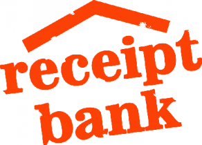 receipt bank partner